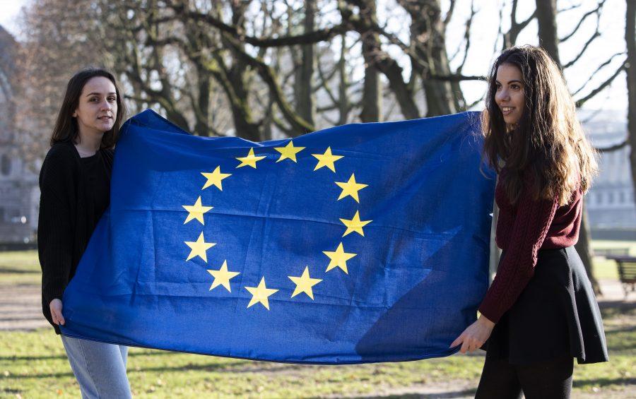 Unione europea: unione di popoli e unione di destini