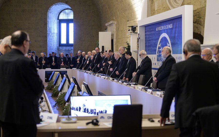 #Bari2020. In assemblea per la conclusione dei Tavoli di conversazione