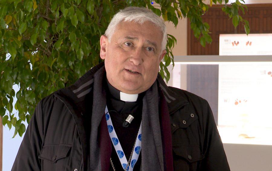 #Bari 2020. Zornoza Boy Rafael, Vescovo di Cadiz y Ceuta
