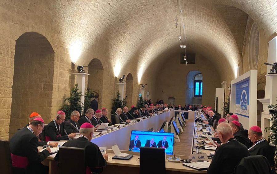 #Bari2020. Al via i lavori al Castello Svevo: i primi interventi