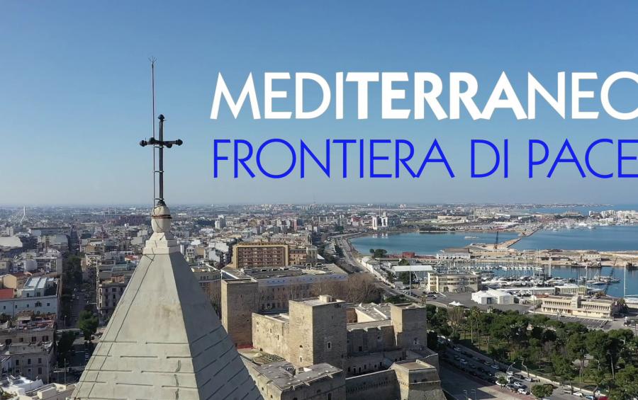Mediterraneo frontiera di pace