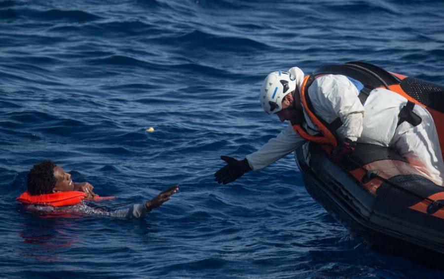 """Il grido dei martiri del Mediterraneo: """"Non rinnegate Cristo!"""""""