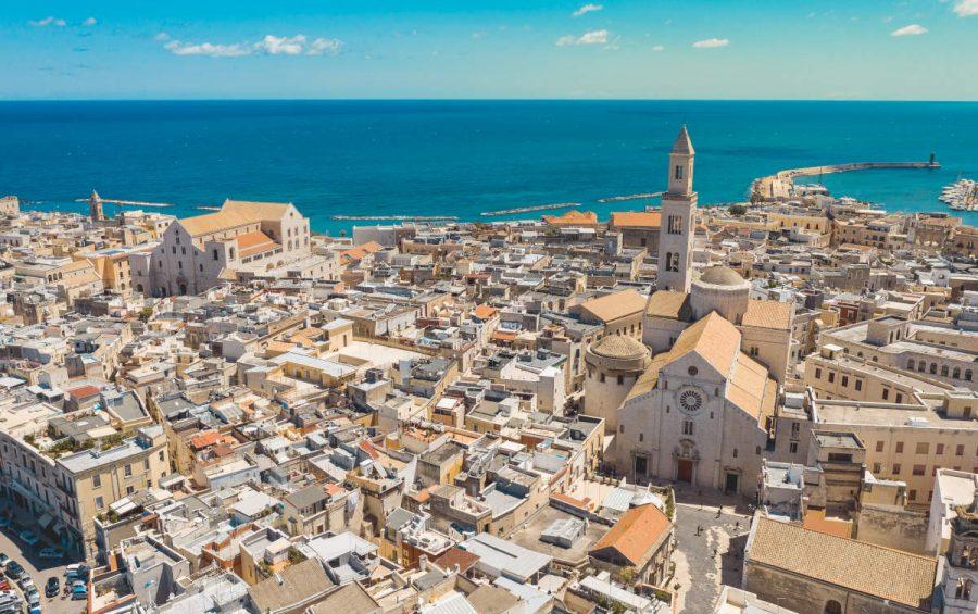 """Incontro per la pace a Bari. Mons. Raspanti: """"Aprire spazi di dialogo nell'esercizio della collegialità"""""""